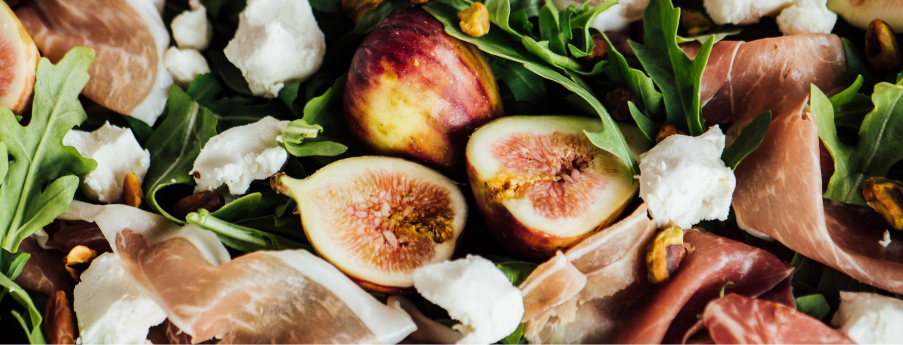 Fig-Prosciutto-Salad-catering-new-orleans