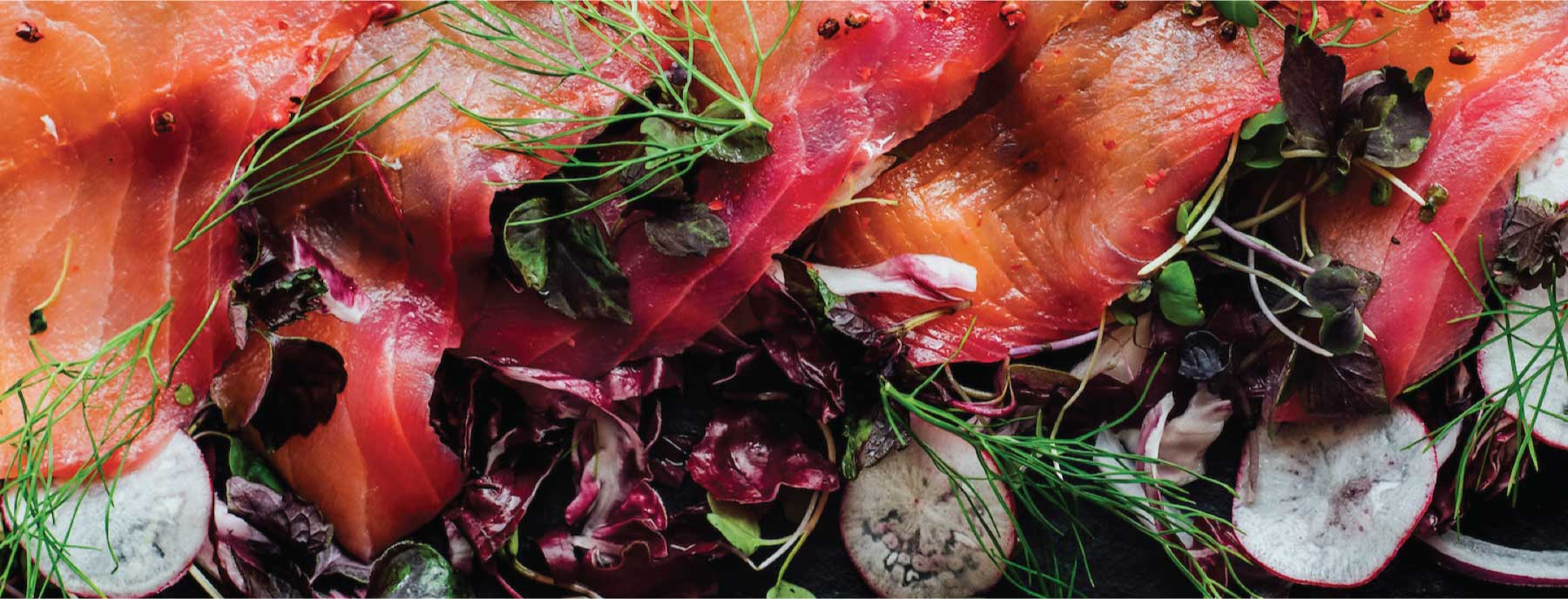 Beet-Cured-Salmon-catering-new-orleans