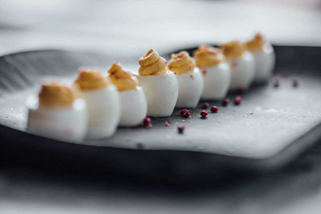 Deviled-Quail-eggs-catering-new-orleans